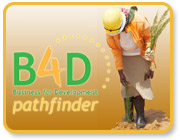 Benjamin Mkapa launches Business for Development (B4D) Pathfinder in South Africa